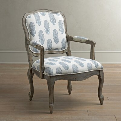 Stratton Armchair