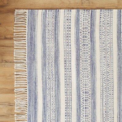 Sawyer Slate Rug Rug Size: 5 x 76
