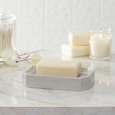 Hewitt Porcelain Soap Dish