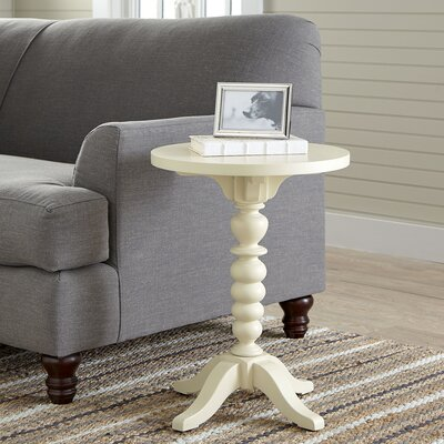 Parish Chairside Table