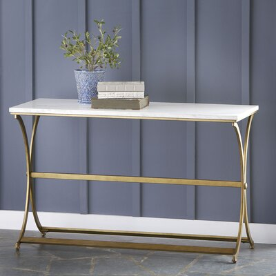 Dorsay Console Table