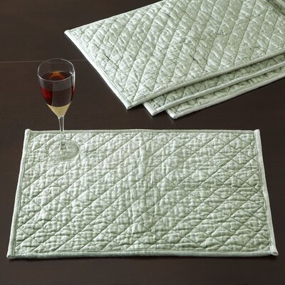 Harley Quilted Placemats