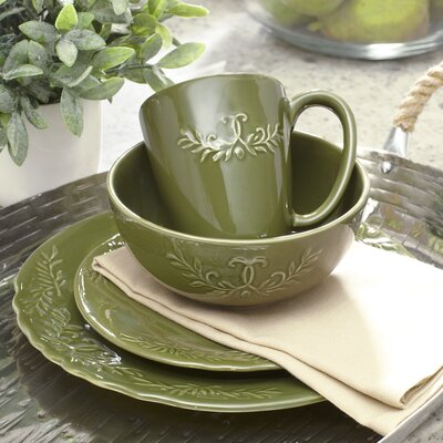 16-Piece Blair Dinnerware Set