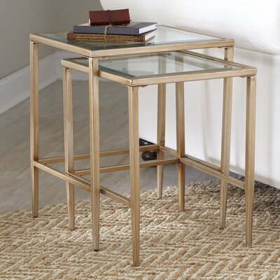 Nash Nesting Tables