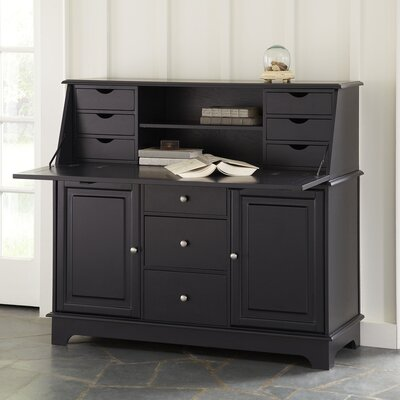 Sullivan Desk Base Color: Black Product Picture 340