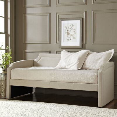 Seaver Daybed Accessories: No Trundle