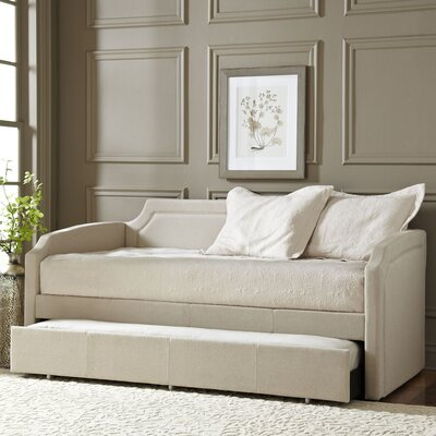 Seaver Daybed Accessories: Trundle