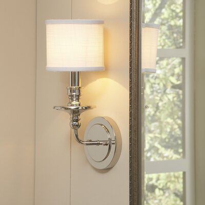 Bernard 1-Light Wall Sconce