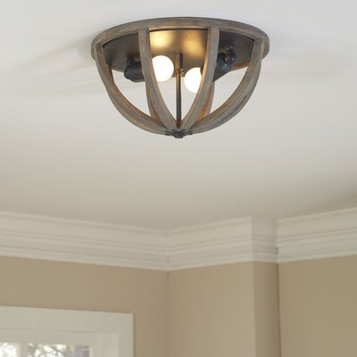 Birch Lane Colman Flush Mount