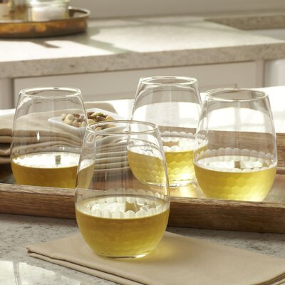 Chauncey Stemless Wine Glasses