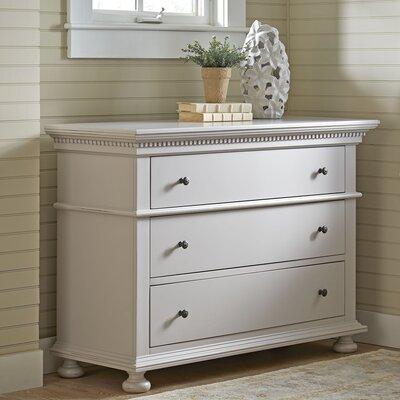 Dobson Dresser Color: Fog
