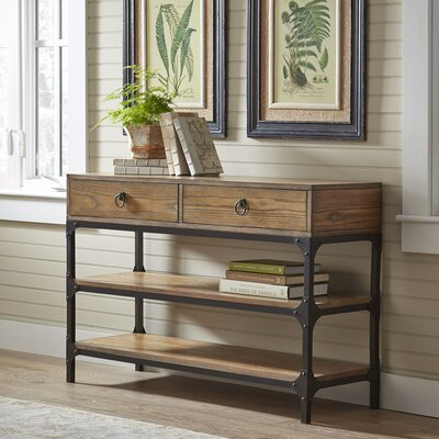 Tanner Console Table
