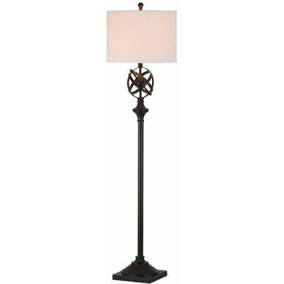 Cunningham 60 Floor Lamp
