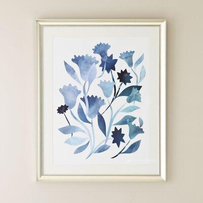 Watercolor Botanical