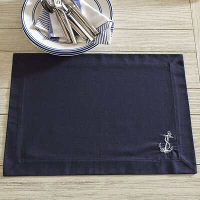 Anchor Placemats (Set of 6)