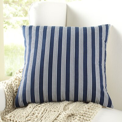 Vaughn Striped Pillow Cover