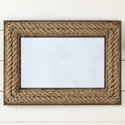 Dockside Mirror
