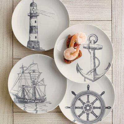 Atlantic Dessert Plate