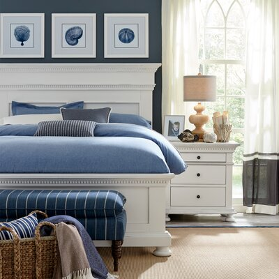 Jackie Chambray Bedding Collection