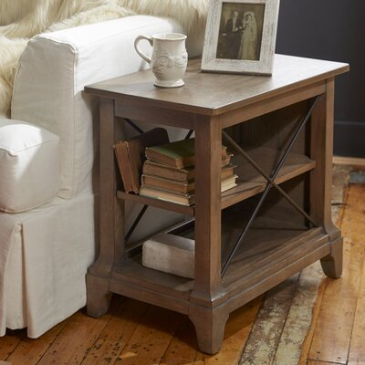 Kenmore Chairside Table