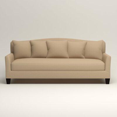 Fairchild Sofa Upholstery: Bayou Stone