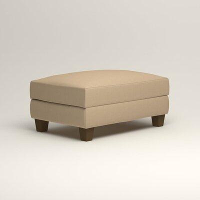 Fairchild Ottoman Upholstery: Bayou Stone