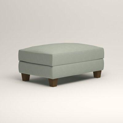 Fairchild Ottoman Upholstery: Bayou Spray