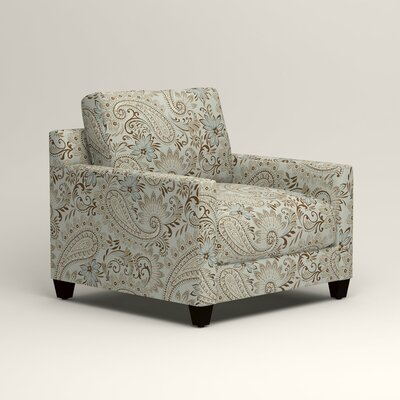 Kerry Chair Fabric: Nadia Moonstone