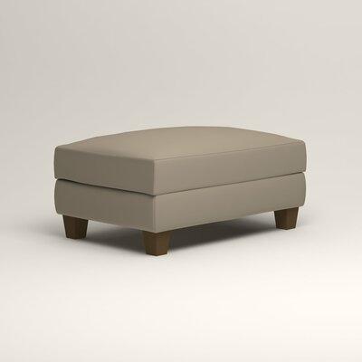 Fairchild Ottoman Upholstery: Tibby Linen