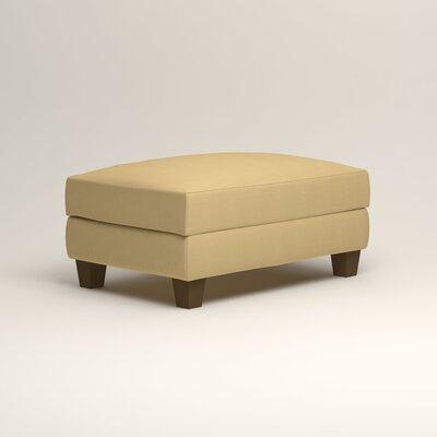 Fairchild Ottoman Upholstery: Bayou Sunshine