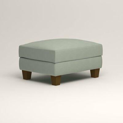 Kerry Ottoman Upholstery: Bayou Spray