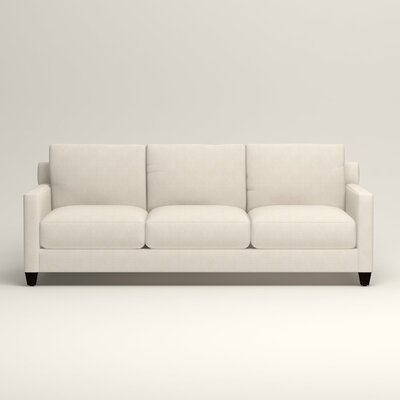 Kerry Sofa Upholstery: Bevin Natural