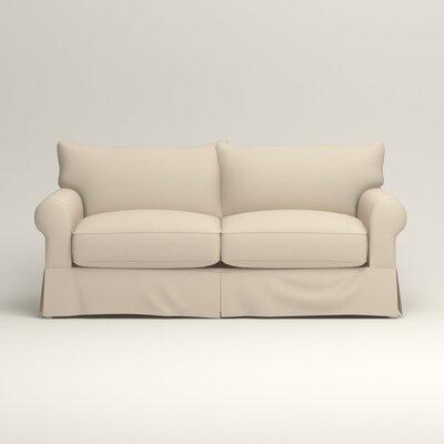 Jameson Sleeper Sofa Upholstery: Tillery Vanilla