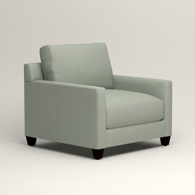 Kerry Armchair Upholstery: Bayou Spray