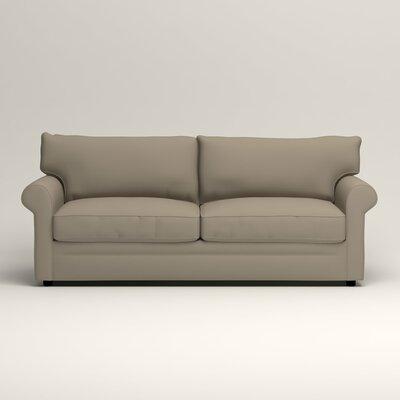 Newton Sofa Upholstery: Jemma Silver Mist