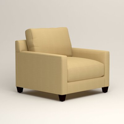 Kerry Chair Fabric: Tillery Sunglow