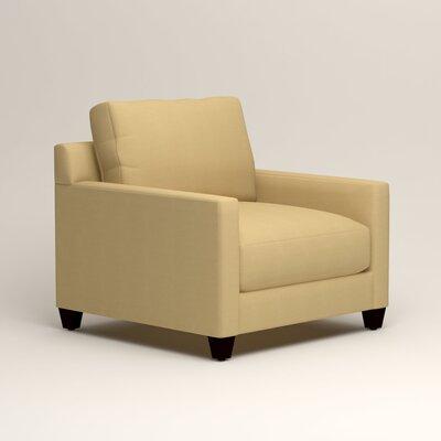 Kerry Chair Fabric: Bayou Sunshine