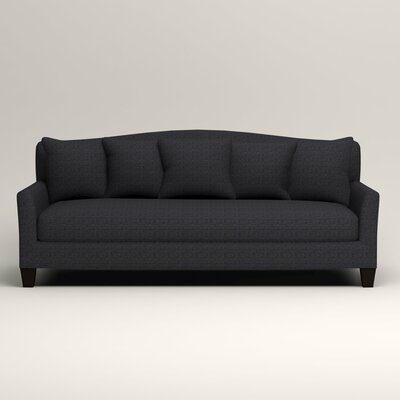 Fairchild Sofa Upholstery: Laney Navy