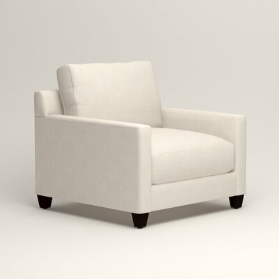 Kerry Chair Fabric: Bevin Natural