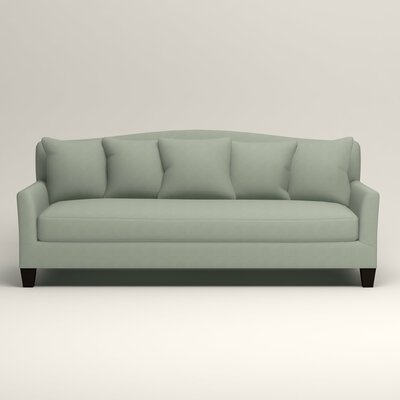 Fairchild Sofa Upholstery: Bayou Spray