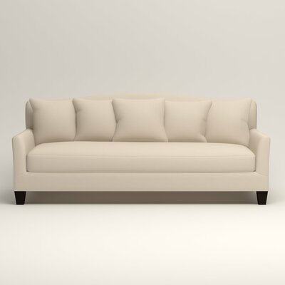Fairchild Sofa Upholstery: Bayou Natural