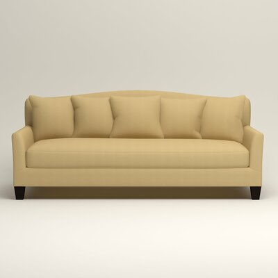 Fairchild Sofa Upholstery: Bayou Sunshine