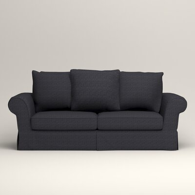 Owen Sofa Upholstery: Laney Navy