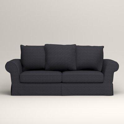 Owen Sofa Upholstery: Laney Navy