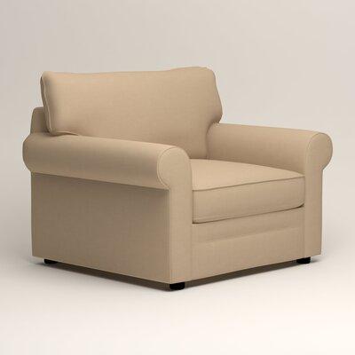 Newton Side Chair Color: Tillery Sand