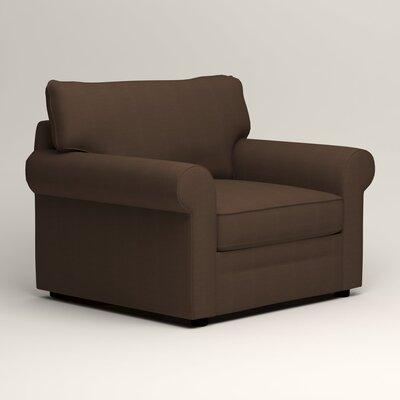 Newton Side Chair Color: Tillery Espresso
