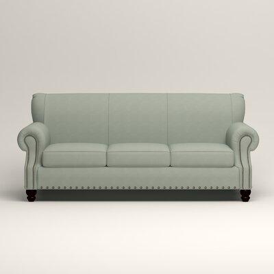 Landry Sofa Upholstery: Bayou Spray