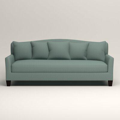 Fairchild Sofa Upholstery: Bryant Calypso Textured Slub
