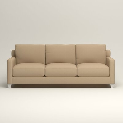 Kerry Sofa Upholstery: Tillery Sand