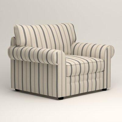 Newton Side Chair Color: Adalia Deep-Sea Navy